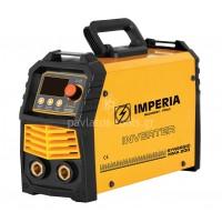 Ηλεκτροκόλληση Inverter ηλεκτροδίου Imperia Synergic MMA 200 65667