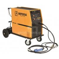 Ηλεκτροσυγκόλληση Inverter MIG 181 Imperia 65670