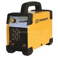 Ηλεκτροκόλληση Inverter ηλεκτροδίου (MMA)  Imperia 120 A smart 120  65671