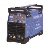 Παλμικό Inverter Tig Bulle 200A 657004