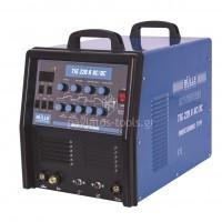 Παλμικό Inverter Bulle TIG 220A AC/DC 657005