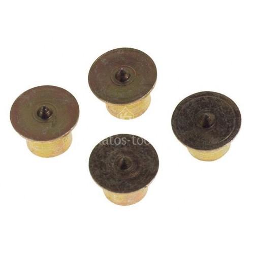 Κεντραδόρος PG για ξύλο πάχους 8mm 4 τεμάχια 675.00