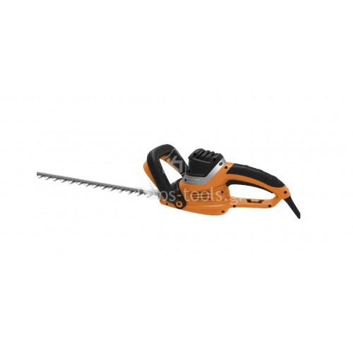 Ηλεκτρικό Ψαλίδι μπορντούρας 600W Kraft 691052