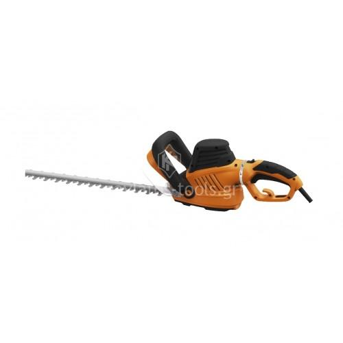 Ηλεκτρικό Ψαλίδι μπορντούρας (περιστρεφόμενη λαβή) 600W Kraft 691053
