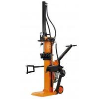 Ηλεκτρικό σχιστικό ξύλου Kraft 3000 Watt 11ton 691066