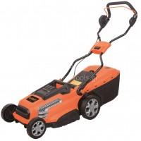 Ηλεκτρική μηχανή γκαζόν Kraft 1800W 69217