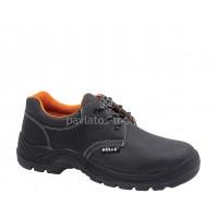 Παπούτσια εργασίας Bulle  αδιάβροχα S3 με προστασία  710209-15