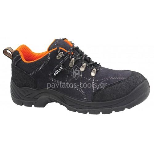Παπούτσια εργασίας Bulle S1P με προστασία 710217-23