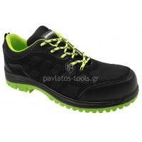 Παπούτσια εργασίας Unimac με προστασία S1P 710241-710247