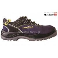 Παπούτσια εργασίας Goodyear Trekking G138108 710591-7