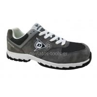 Παπούτσια εργασίας Dunlop FLYING ARROW S3 γκρι 710843-49