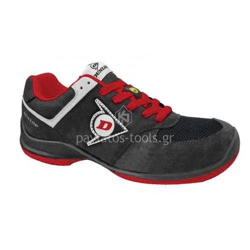 Παπούτσια εργασίας Dunlop FLYING SWORD S3 710878-81