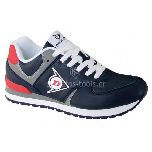 Παπούτσια εργασίας Dunlop Occupational μαύρο (χωρίς προστασία) S0 710883-89