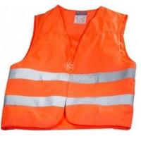 Γιλέκο υψηλής διακριτότητας Viswell πορτοκαλί Marseille VWEN01 725131