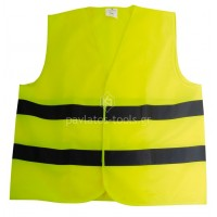 Γιλέκο φωσφοριζέ Topex XL 82S170 821706
