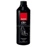 Καθαριστικό υγρό Rupes σε δοχείο 500ml lt για δέρματα αυτοκινήτων 9.CCL301