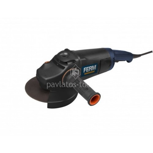 Γωνιακός τροχός Ferm 2000 Watt 230mm AGM1070P
