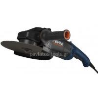 Γωνιακός τροχός Ferm 2400 Watt 230mm AGM1077P