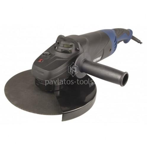 Γωνιακός τροχός Ferm 2150 Watt 230mm AGM1081
