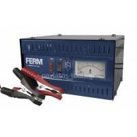 Φορτιστής μπαταριών Ferm 6-12 Volt 5A BCM1021