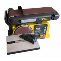 Λειαντικό σύνθετου ξύλου Femi 370 Watt BD 31-462
