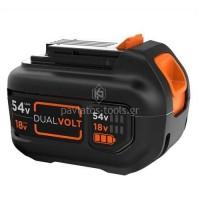 Dual Volt μπαταρία Black&Decker 54 V x 1.5 Ah BL1554