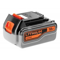 Μπαταρία 18V 4.0Ah Li-Ion Black&Decker BL4018