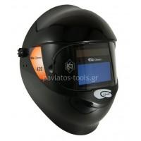 Μάσκα Ηλεκτροκόλλησης ηλεκτρονική Climax 420 Variomat