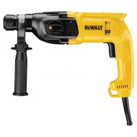 Πιστολέτο Dewalt SDS-PLUS 710W 22mm D25033K