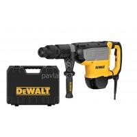 Σκαπτικό Πιστολέτο DEWALT 1600W SDS-MAX 8KG 13.3J D25872K