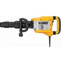 Σκαπτικό Πιστολέτο Dewalt SDS MAX 24 Joule 1600 Watt D25951K