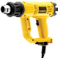Πιστόλι θερμού αέρα Dewalt 1800 Watt D26411