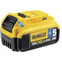 Μπαταρία Dewalt 18V 5Ah XR Li-Ion Tool Connect Bluetooth DCB184B