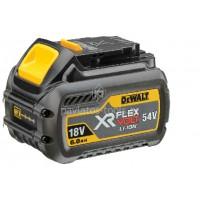 Μπαταρία Dewalt XR FlexVolt 54V-18V 6.0Ah DCB546
