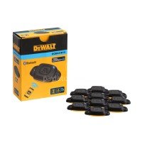 Συσκευή εντοπισμού Dewalt XR Tool Connect 10 Τεμάχια DCE041K10