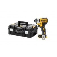 Παλμικό Κατσαβίδι 18V XR Tool Connect Brushless Dewalt DCF888NT