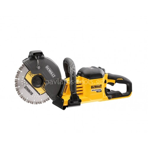 Κόφτης Dewalt 54V XR Brushless Flexvolt DCH690X2