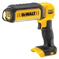 Φακός Χειρός Dewalt LED 18V XR (Χωρίς μπαταρία & φορτιστή) DCL050