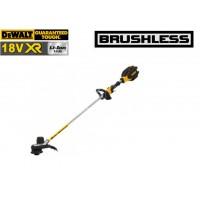 Χορτοκοπτικό Dewalt 18V 5Ah Brushless XR DCM561P1