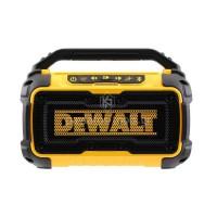 Ηχείο Bluetooth 18V XR  Dewalt (Χωρίς μπαταρία & Φορτιστή) DCR011