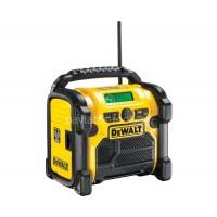 Ραδιόφωνο Dewalt 18V XR (Χωρίς μπαταρία & φορτιστή) DCR020