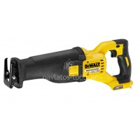 Σπαθόσεγα Dewalt 54V XR FlexVolt Brushless DCS388N