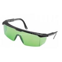 Γυαλιά Dewalt πράσινα για λέιζερ DE0714G
