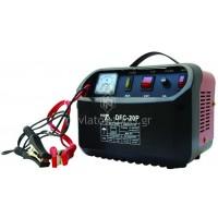 Φορτιστής μπαταριών Mattech 20AMP  DCF-20P  69S-080200