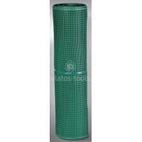 Πλέγμα μπαλκονιού πράσινο σκούρο 1x50m