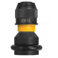 """Αντάπτορας Dewalt για παλμικά κατσαβίδια από 1/2"""" σε 1/4"""" DT7508"""