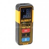 Μετρητής αποστάσεων Dewalt  30m Bluetooth  DW099S