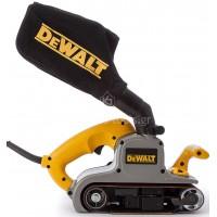 Ταινιολειαντήρας Dewalt 1010 Watt 75x533mm DWP352VS