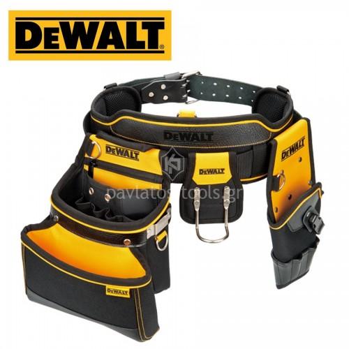 Ζώνη με θήκη Εργαλείων Dewalt DWST1-75552