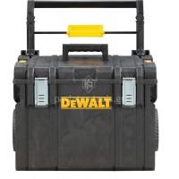 Τροχήλατη Εργαλειοθήκη Dewalt Toughsystem με πτυσσόμενη λαβή DWST1-75668